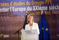 EPP Group Study Days in Nice