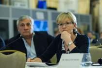 EPP Group Bureau Meeting in Bucharest, Romania