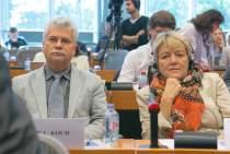 EPP Group Hearing on the Internal Energy Market - Koch and Collin-Langen