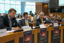 EPP Group Hearing on the Internal Energy Market - delegates