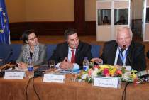 Meeting of the Parliamentary Assembly of the Union for the Mediterranean