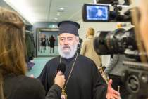 EPP Group Intercultural and Religious Dialogue with Patriarchs of Syria
