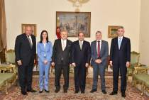 EPP Group Fact Finding Mission to Cairo