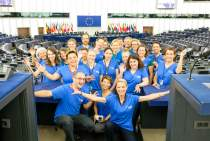 European Parliament Open Day