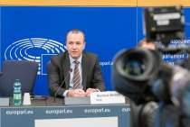 Pressebriefing der EVP-Fraktion zur Januar-Plenarsitzung