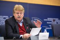 Press conference on the Ukraine: debriefing of the EP delegation to Kiev