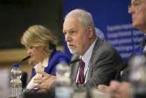 EU's next long-term budget post-2020