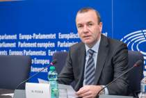 EPP Group March Plenary Briefing