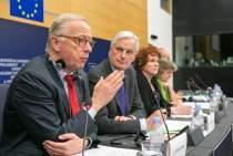 Progress on the Banking Union
