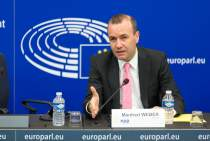 EPP Group April Plenary Briefing