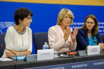 Press conference on the revision of the Posting of Workers Directive