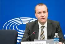 Pressebriefing der EVP-Fraktion zur Juni-Plenarsitzung