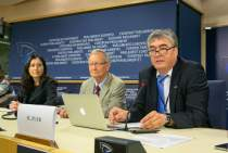 Alarming political circumstances in Slovenia