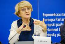 Press conference on the reform of the European Union's electoral law