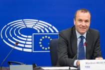 EPP Group September Plenary Briefing