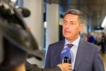 Pressekonferenz über die Aktivierung des Solidaritätsfonds der Europäischen Union zur Hilfeleistung für Italien