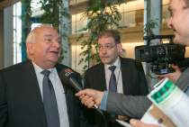 EPP Group Plenary Briefing October I