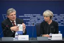 Press conference on cross-border health services