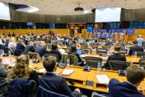 Hearing on Cohesion Policy post-2020