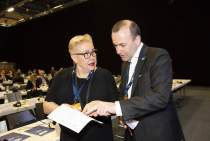 EPP Group Study Days in Helsinki