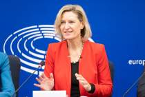 Press conference on the trilogue result - cybersecurity ENISA