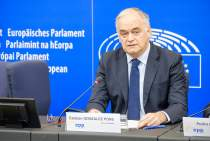 EPP Group January Plenary Briefing