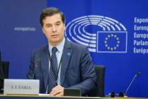 Press conference on MEPs Against Cancer (MAC) - 2019 Elections Manifesto