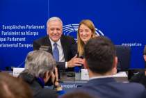 Press conference on the European Border and Coast Guard