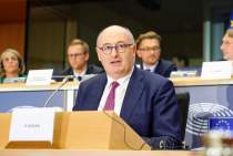 Hearing of Commissioner-designate Phil Hogan