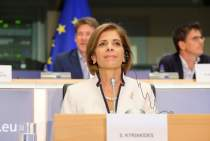 Hearing of Commissioner-designate Stella Kyriakides