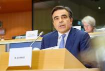 Hearing of Commissioner-designate Margaritas Schinas
