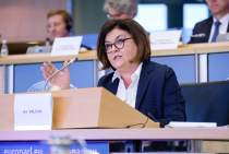 Hearing of Commissioner-designate Adina-Ioana Vălean