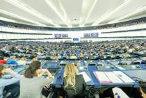 Plenary debate on the new European Commission
