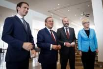 Bureau Meeting in Berlin
