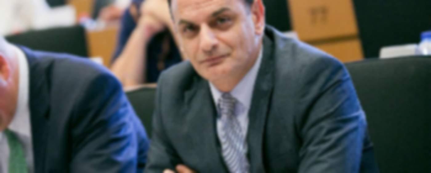 Quaestor David Casa MEP