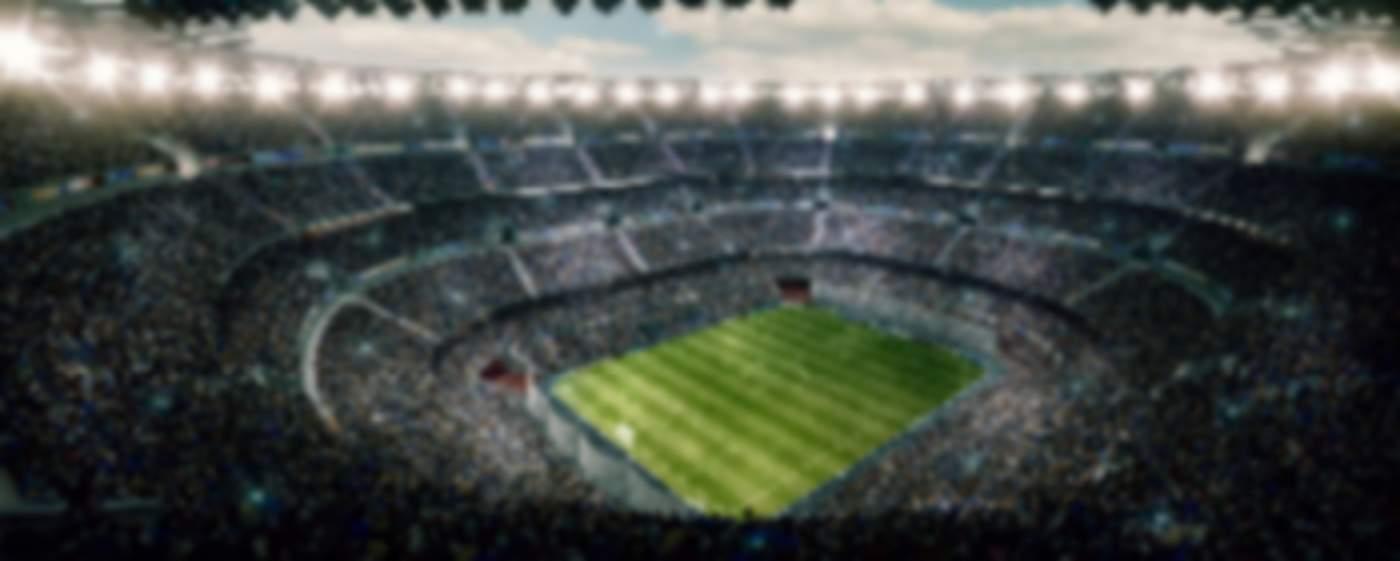 Φωτογραφία από στάδιο ποδοσφαίρου
