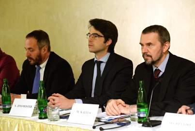 18th Annual Intercultural Dialogue