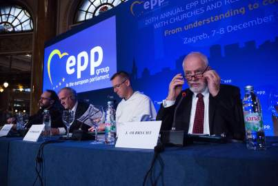 EPP Group Intercultural Dialogue