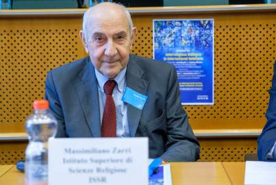 Interreligious Dialogue in International Relations