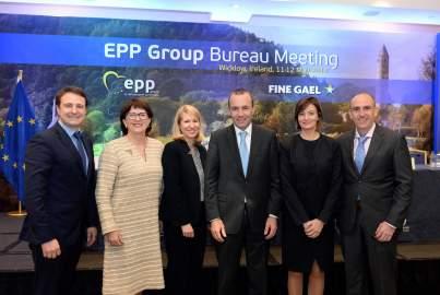 EPP Group Bureau Meeting