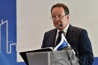 EPP Group Bureau Meeting, Lyon, France