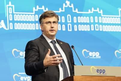 EPP Group Study Days in Munich