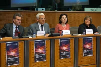 EPP Group Hearing on the Internal Energy Market
