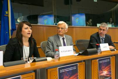 EPP Group Hearing on the Internal Energy Market - A consumer-oriented Internal Energy Market