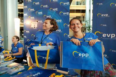 European Parliament Open Days
