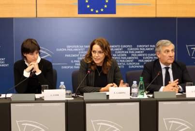 EU Italian Presidency