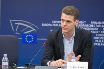 Press conference on the modernisation of the EU trade defence instruments (anti-dumping and anti-subsidy)