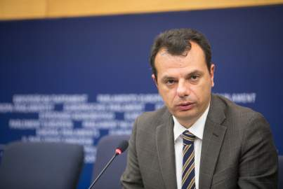 Press conference on the problems and inconsistencies of the EU's economic and financial policies