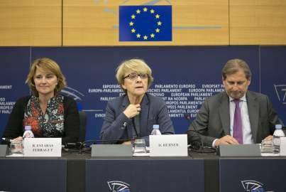 EU Solidarity Fund rules