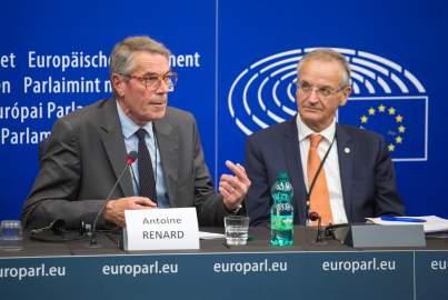 International Day of Family & EU Policies